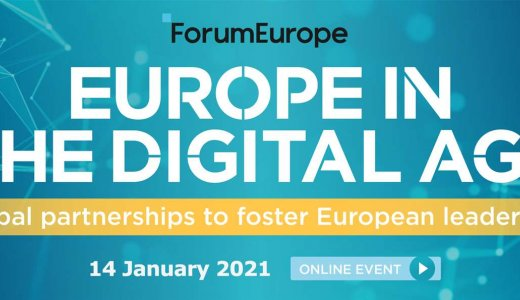 Europe in the Digital Age 2021
