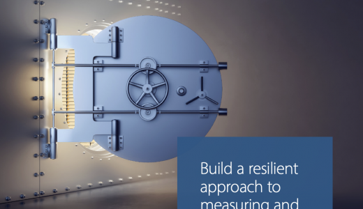 Build a resilient approach to measuring and monitoring your Open Banking business case