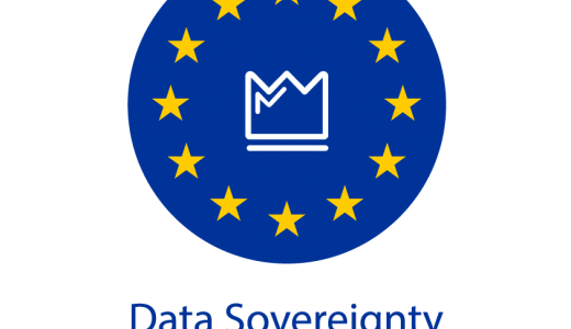 Data Sovereignty Now