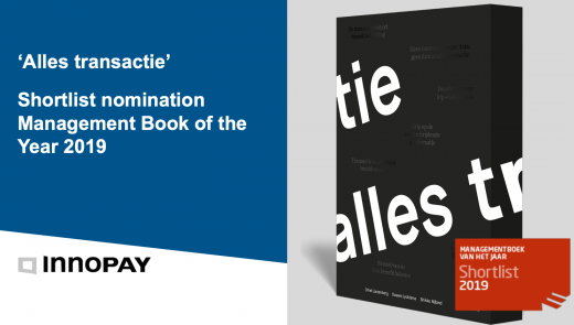 Alles Transactie, Management Book of the Year 2019