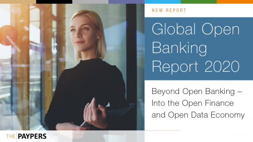Global Open Banking Report 2020